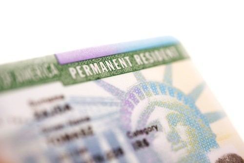 Replace Permanent Resident Card