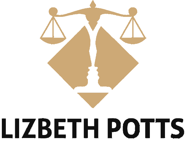 Lizbeth Potts Logo